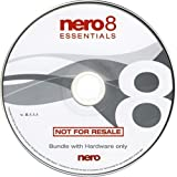 Nero 8 Essentials OEM -