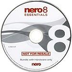 Nero 8 Essentials OEM [import allemand]
