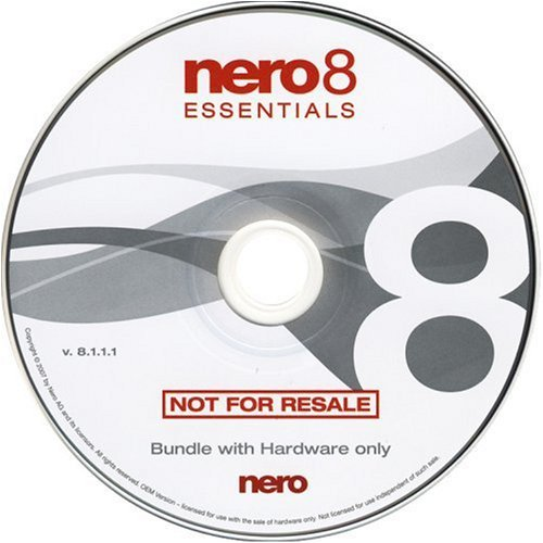 nero-8-essentials-oem-import-allemand