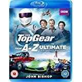 Top Gear - A-Z: The Ultimate Extended Edition