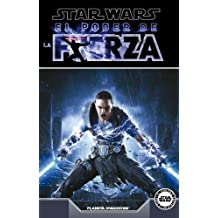 Star Wars El poder de la fuerza nº 02/02