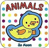 Animals (Catalá - A Partir De 0 Anys - Llibres De Bany - Libres De Bany)