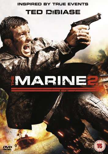 The Marine 2 [DVD] by Ted DiBiase Jr.