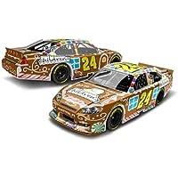 NASCAR JEFF GORDON N. 24 PER BAMBINI, FOUNDATION HOLIDAY CHEVY IMPALA 2012 1/24, MODELLO PRESSOFUSO - Racing Chevrolet