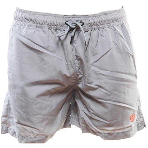 Biaggio - Fructor b gris short bain - Short de bain Gris clair