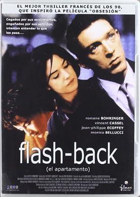 Flash Back (El Apartamento) L´Appartement Director: Gilles Mimouni.(Audio in Spanisch und Französisch)