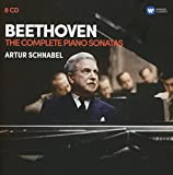 Beethoven: les 32 Sonates pour Piano - 8 CD