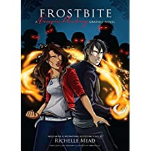 Frostbite: A Vampire Academy Graphic Novel (Vampire Academy Graphic Novels, Band 2)