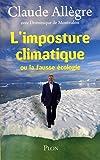 Image de L'imposture climatique