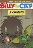 Billy the Cat, Tome 11 - Le chaméléon