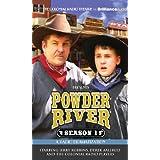 Powder River: Season One, a Radio Dramatization