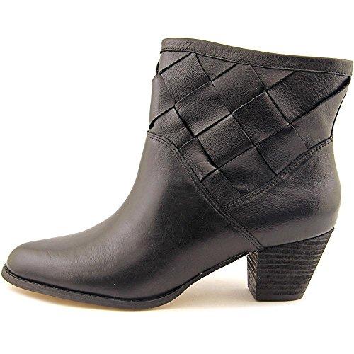 Corso Como Bedford Femmes Cuir Bottine Black