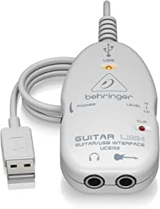 Behringer Musical Instruments