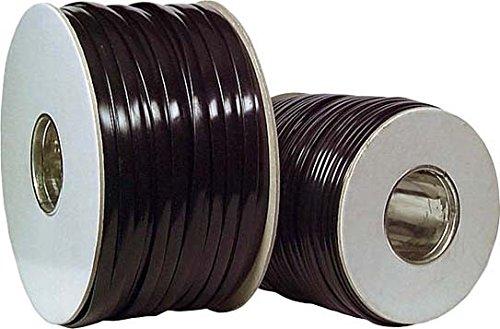 Modulare Elektronik (EFB-Elektronik Modular-Flachbandkabel 91106.100 (Ri.100m) 6-adrig sw Telekommunikationskabel 4049759054861)