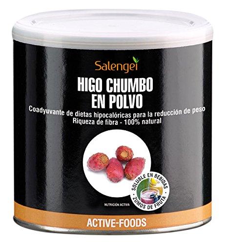 DRENANT Higo Chumbo Bio en polvo - 200 gr (Active Foods)