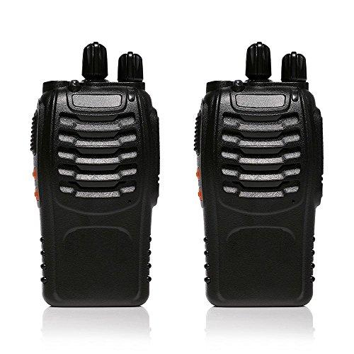Zoom IMG-2 ocday walkie talkie ricetrasmittente baofeng