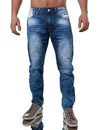 Suchergebnis auf Amazon.de für  justing jeans blau - Herren  Bekleidung 1ed2493e16