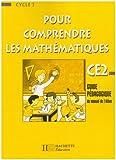 Image de Pour comprendre les mathématiques : Mathématiques, CE2 (Manuel du professeur)