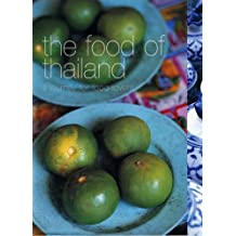 Food of Thailand: A Journey for Food Lovers