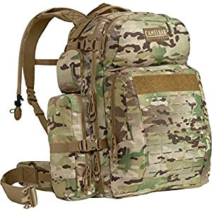 Camelbak Military BFM Backpack