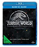 Jurassic World: Das gefallene Königreich - Blu-ray