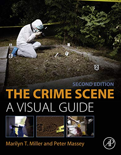 The Crime Scene: A Visual Guide (English Edition)