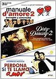 Dirty Dancing 2 + Manual De Amore 2 + Perdona Si Te Llamo Amor [Blu-ray] [Spanien Import]
