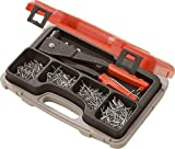 SAM Outillage 359-C2 - Set di pinze rivettatrici