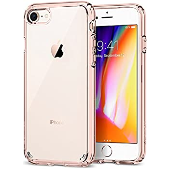 coque iphone 8 paillette spigen