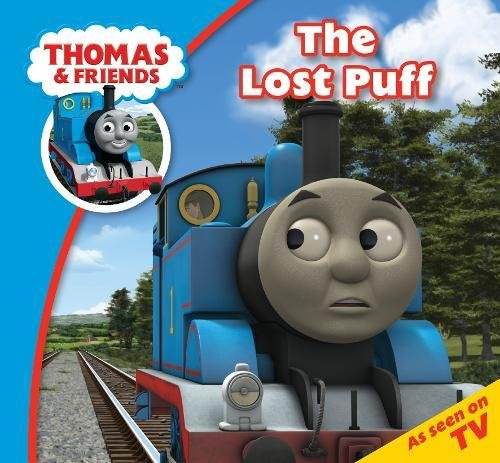 Thomas Story Time 28: The Lost Puff