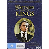 Captains & The Kings the Mini Series