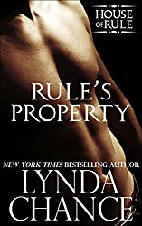 Rule's Property (The House of Rule Book 2) (English Edition)