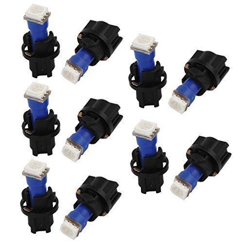 sourcingmapr-10-pieces-bleu-t5-5050-smd-led-tableau-de-bord-voiture-lumieres-ampoule-phare-interieur