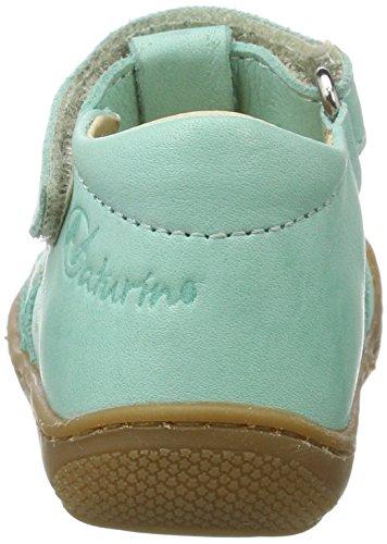 Naturino Naturino 3997, Chaussures Bébé marche mixte bébé Türkis (ACQUA)