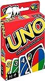 Mattel – UNO – Kartenspiel [UK Import] von Mattel