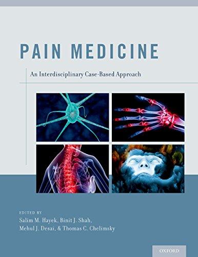 Pain Medicine: An Interdisciplinary Case-Based Approach (English Edition)