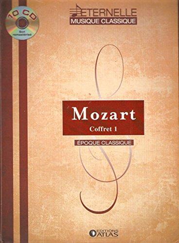 Eternelle musique classique MOZART livret 1