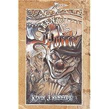 Carnival of Horror: A Carnival Themed Horror Anthology