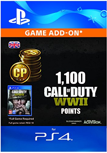 Call of Duty Points Twister Parent