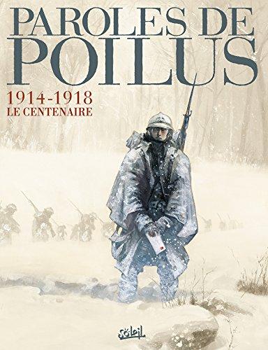 Paroles de Poilus - Coffret T1 + T2 par Jean-Pierre Gueno