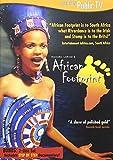 African Footprint [DVD] [Import]