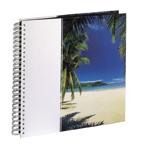 """Preisvergleich Produktbild Hama Spiralalbum """"Urlaubstraum"""", 35x33 cm, 50 Seiten"""