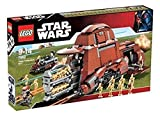 LEGO Star Wars 7662 - Trade Federation MTT - LEGO