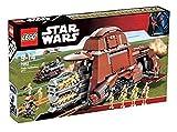 LEGO Star Wars 7662 - Trade Federation MTT - LEGO