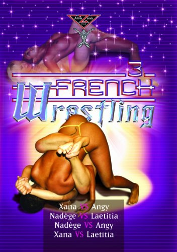 The Best of Female Wrestling 2 [2 DVDs]
