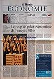 Telecharger Livres MONDE ECONOMIE LE du 13 05 2003 EUROPE ADELA FLOREAN 25 ANS INCARNE LA ROUMANIE DE DEMAIN FUTURS LA WI FI OU L INTERNET SANS FIL DEVRAIT APPORTER UNE BOUFFEE D OXYGENE AU MARCHE DES TELECOMS EMPLOI LA POLITIQUE FAMILIALE DU GOUVERNEMENT VISE A INCITER LES PARENTS A RECOURIR AUX SERVICES D ASSISTANTES MATERNELLES ENTREPRISE TRANSPARENTE CHERCHE A RECRUTER ADMINISTRATEUR INDEPENDANT OFFRES D EMPLOI DIRIGEANTS FINANCE ADMINISTRATION JURIDIQUE RH BANQUE ASSURANCE (PDF,EPUB,MOBI) gratuits en Francaise