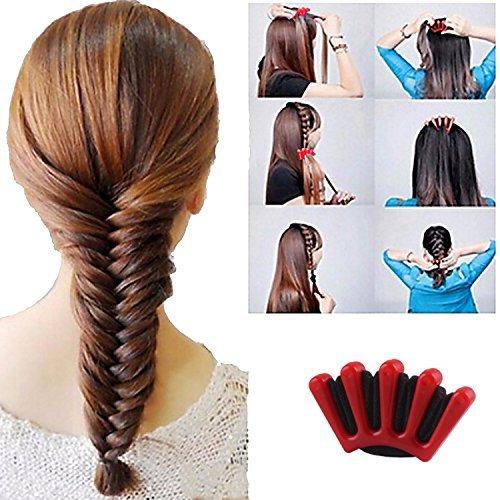 Zoom IMG-1 accessori per capelli 25 tipi