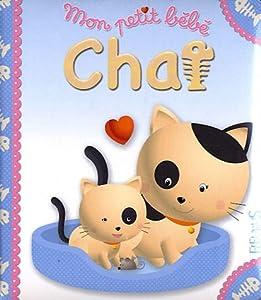 """Afficher """"Mon petit bébé chat"""""""