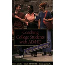 Coaching College Students with AD/HD : Issues and Answers by Patricia O. Quinn (2000-04-06)