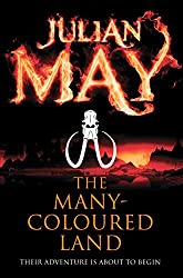 The Many-Coloured Land (Saga of the Exiles Book 1)